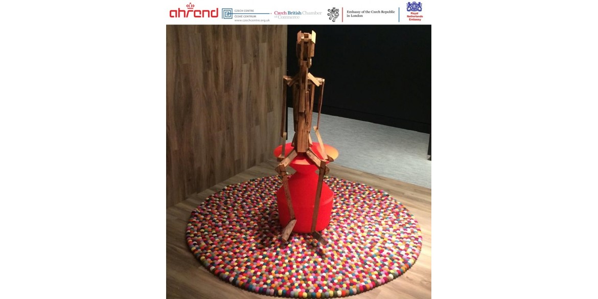 Opening Night at Ahrend